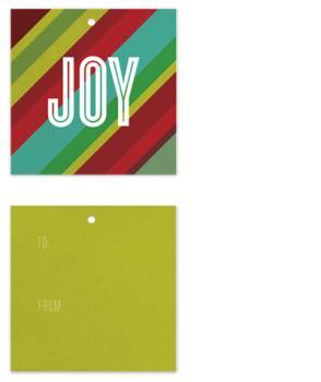 joyful stripes