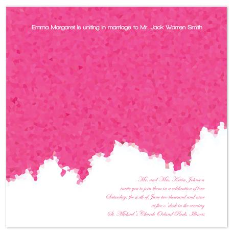 wedding invitations - Celebrate by Jessica Termini