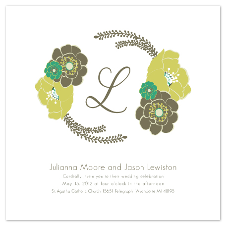 wedding invitations - Just A Kiss by Dreaming Inspirations
