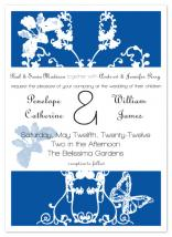 Joia Jardim by Aisle Say Wedding Papers by Graphix Blue LLC