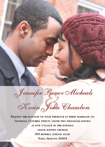 wedding invitations - Sweet Love by Sharon Hoffman