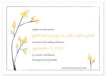 goldenrod summer love by Jessica Burkart