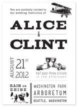 Rain or Shine by Emma Hess Design