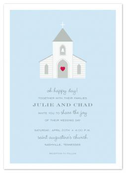 chapel of love