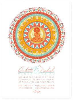 Spiritual Mandala