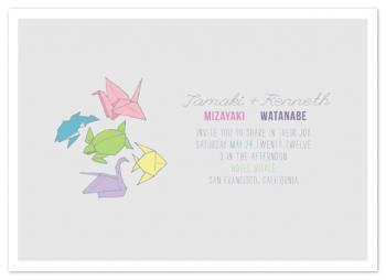 Origami Wishes