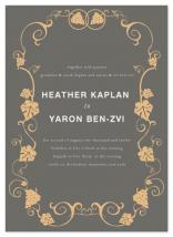 on the vine by Heather Ben-Zvi