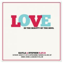 Love Soul Beauty