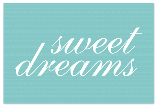 art prints - Sweet dreams by mb design