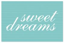 Sweet dreams by mb design