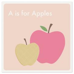 Alphabet: A