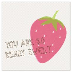 So Berry Sweet