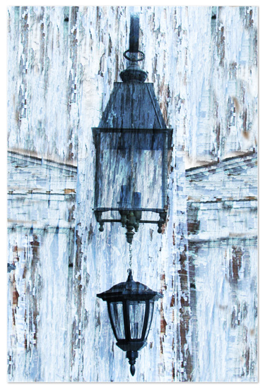 art prints - Aged Light by Sharon Kay Creative