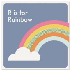 Alphabet: R