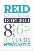 My Reid by Alysha Field