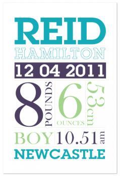 My Reid