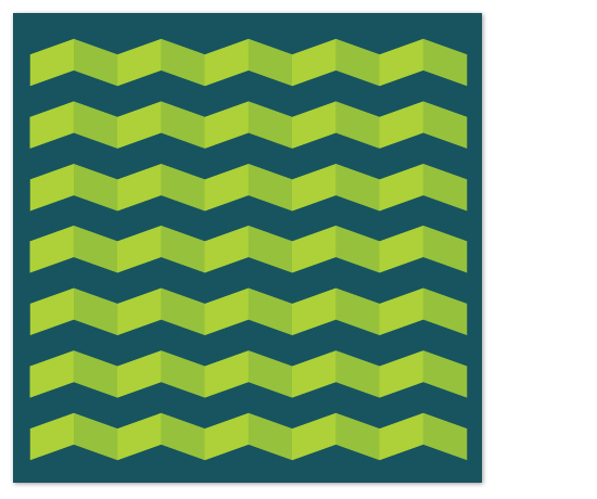 art prints - Chevron by Eddie