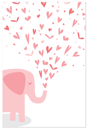 art prints - Love Is In The Air by Sharon Rowan