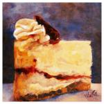 Cheesecake by Tate Design