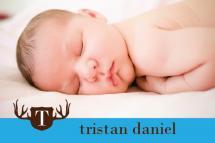 Tristan Daniel by Josh Robinson