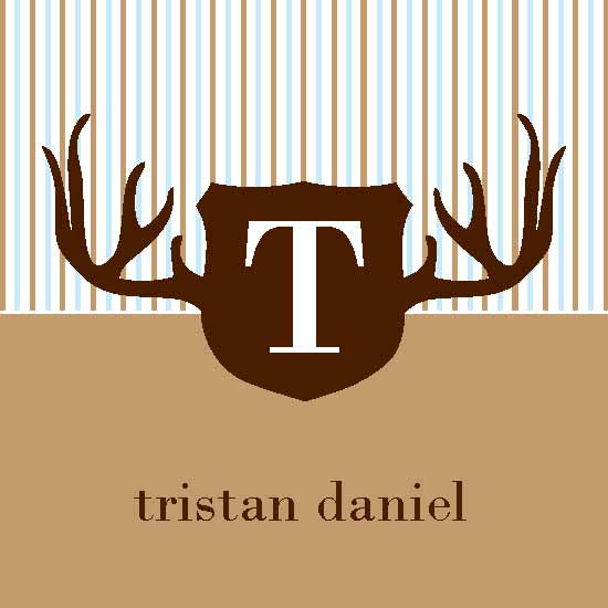 art prints - Tristan's Crest by Josh Robinson