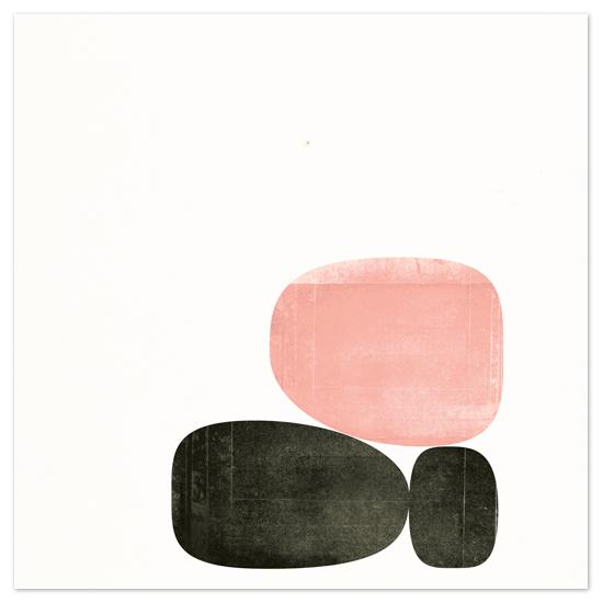 art prints - stone by annie clark