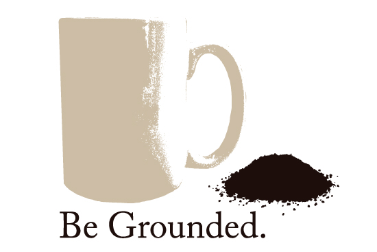 art prints - Be Grounded by Tenisha Proctor
