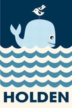 Ocean Whale