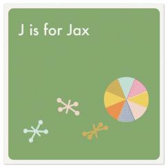 Alphabet: J