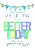 Better Everyday by Fish Feather