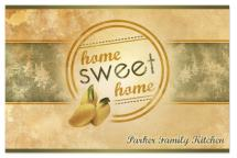 Home Sweet Home by Lindsey Parker