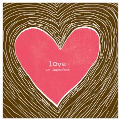 Love is Imperfect