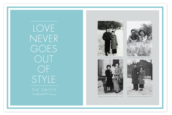 art prints - Love is Forever by Ana Gonzalez