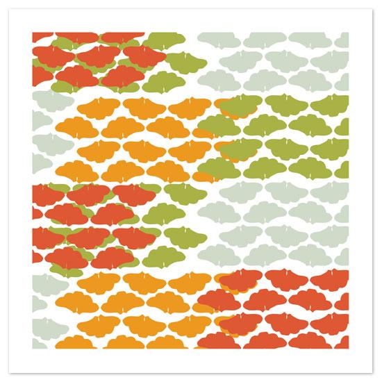 art prints - Petals by AVA Design