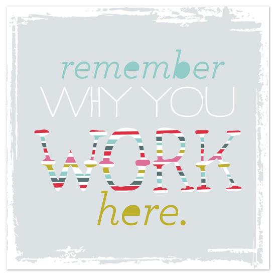art prints - Good Reminder by Abby Munn