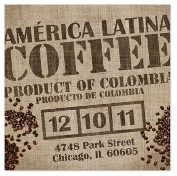 América Latina Coffee