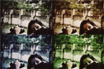 photo pixel