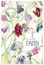 F is for Fairy by Kayla Gyorick