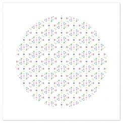 life is like a kaleidoscope