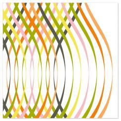 Ribbon Twist One
