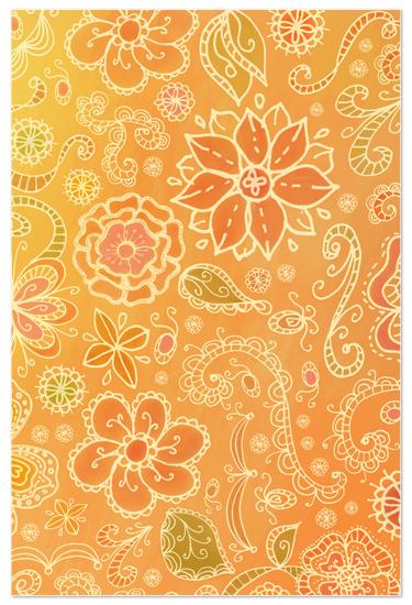art prints - Transitions 2 - Summer by Wendy Van Ryn