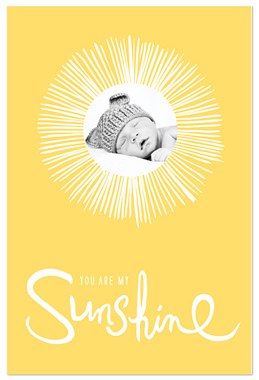 art prints - You Are My Sunshine by Stacey Hill