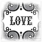 Royal Love by Jill Zielinski Designs