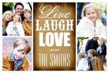 Established Love by Jill Zielinski Designs