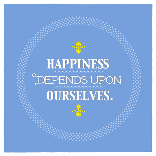 art prints - Happiness by Ksenia Phillips