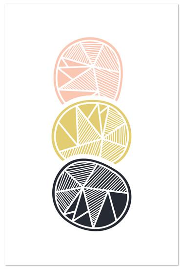 art prints - stack by annie clark