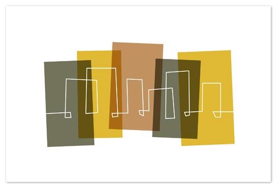 art prints - metropolitan by Susan Asbill