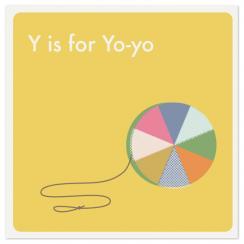Alphabet: Y