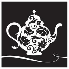 Tea for 2 Panel 1