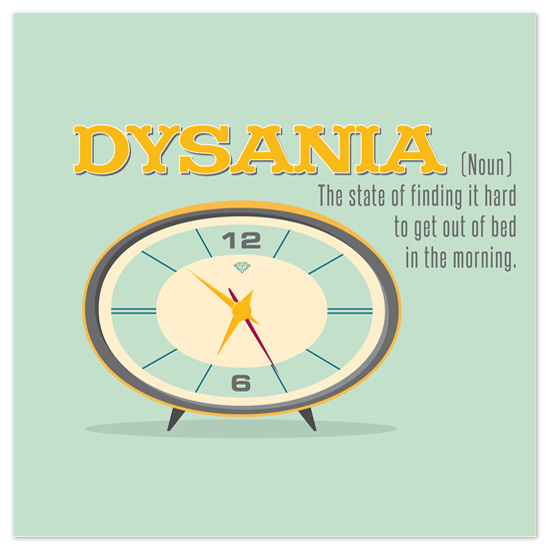 art prints - Dysania by My Splendid Summer